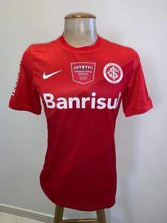 Camisa Inter Reinauguração Beira Rio #10 D´alessandro