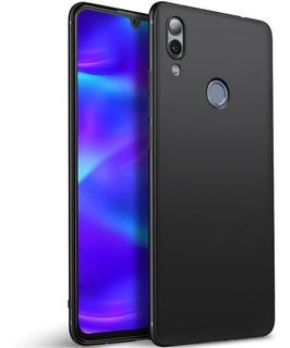 Capa Capinha Ultra Fina Luxo Fosca Samsung Galaxy A20 A30