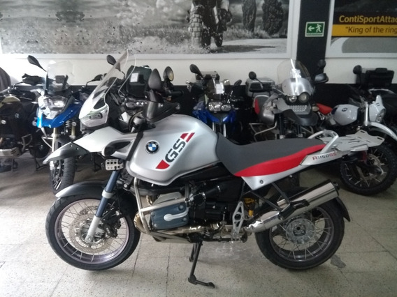 Bmw R1150 Gs Adventure 2004