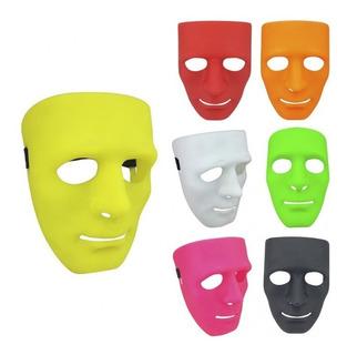 Mascara Hallowen Mascara Antifaz Hora Loca Disfraces