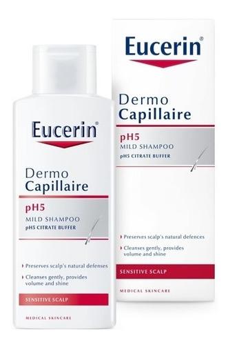 Shampoo Eucerin Ph5 250ml