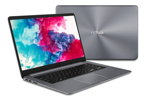 Laptop Asus Amd A12 4gb Ram Ssd 128gb Fhd 15.6 Hp Dell Acer