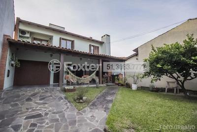 Casa, 3 Dormitórios, 203 M², Ipanema - 142848