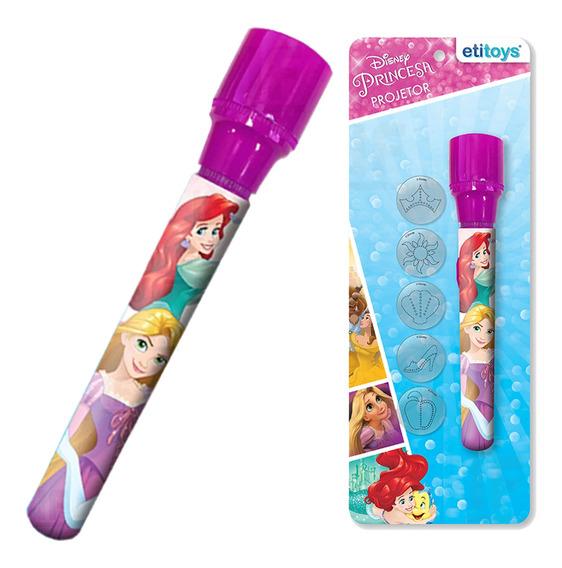 Brinquedo Lanterna Projetora Princesas