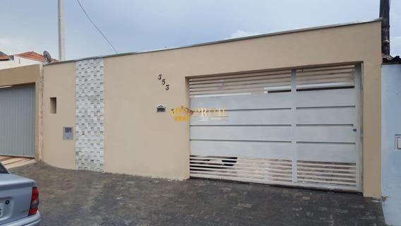 Casa À Venda Em Parque Residencial Vila União - Ca002999