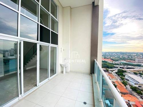 Imagem 1 de 29 de Apartamento Com 1 Dormitório À Venda, 57 M² Por R$ 953.382,00 - Pinheiros - São Paulo/sp - Ap2303