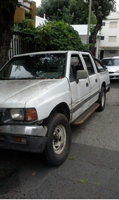 Chocado No Motor Roto Chevrolet 98