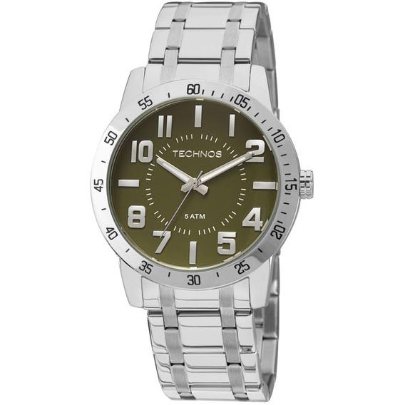 Relógio Technos - Performance Militar - 2035lye/1u