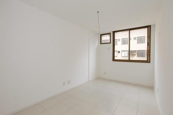 Apartamento Em Centro, Niterói/rj De 57m² 2 Quartos À Venda Por R$ 385.000,00 - Ap326120