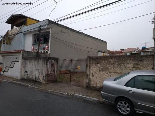 Imagem 1 de 8 de Terreno Para Venda Em São Paulo, Jaçaná - 3085_1-1068863