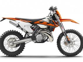 Ktm 250 Xc-w 2018 - 0km - Globalbikes - No Kawasaki