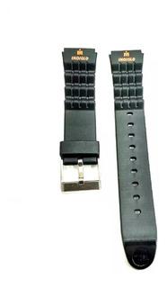 Pulseira Relogio Timex Ironman Preta 22x18mm Co.402008