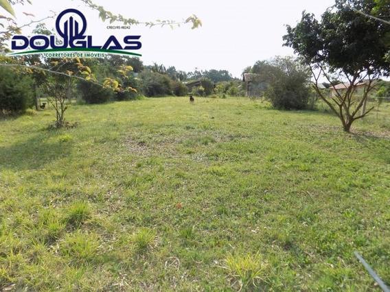 Lindo Terreno 790m² Condomínio Rancho Alegre - 1147