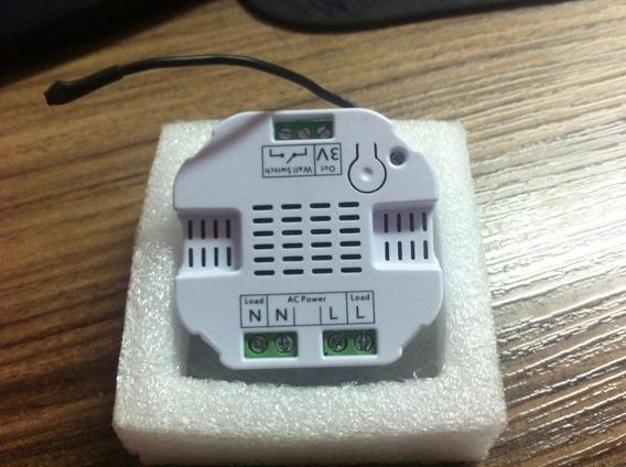Micro Smart Switch Aeotec Model:dsc18103-zwus