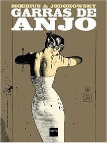 Garras De Anjo - Moebius & Jodorowsky
