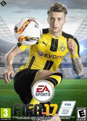 Fifa 17 Original Game Ptbr Origin
