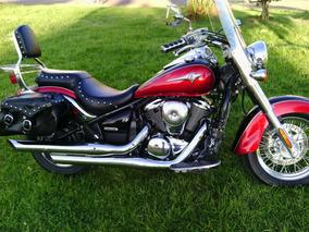 Kawasaki Vulcan 900cc.mod.2006 Motos Arandas Cel. 3481006028