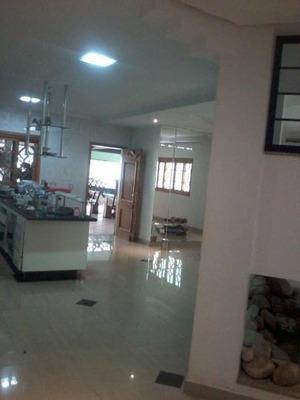 Sobrado Para Venda, Vila Jacui, 3 Dormitórios, 3 Suítes, 3 Banheiros, 3 Vagas - 0046