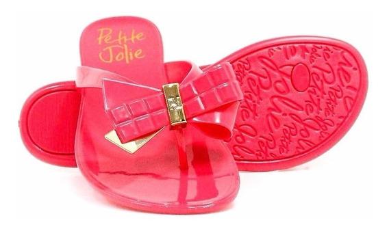 Chinelo Petite Jolie Pj 2056