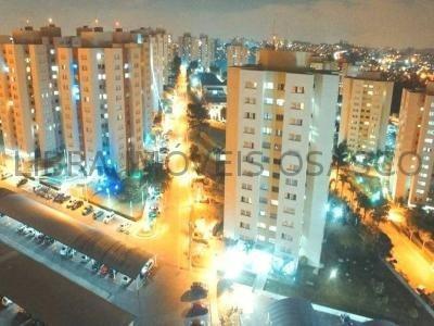 Ref.: 8618 - Apartamento Em Osasco Para Venda - V8618