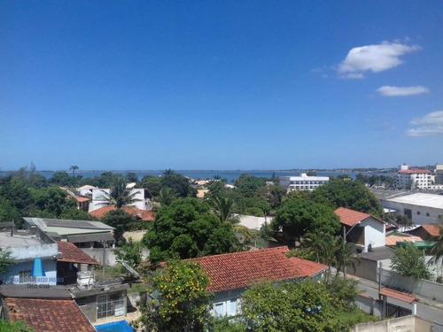Imagem 1 de 11 de Apartamento A Venda No Bairro Vila Capri Em Araruama - Rj.  - 329-1