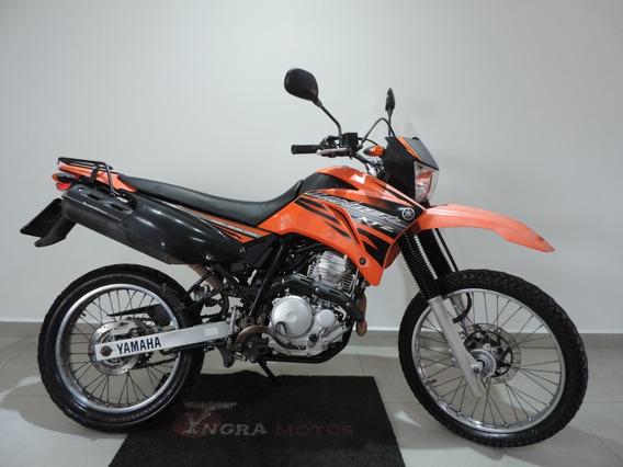 Yamaha Xtz 250 Lander X 2015 Linda