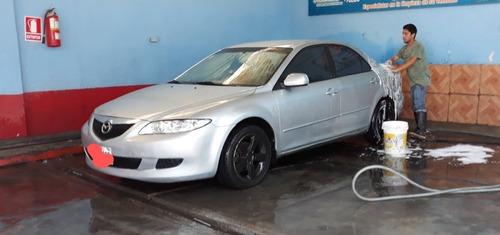 Remato Mi Auto Mazda 6 - Sedan