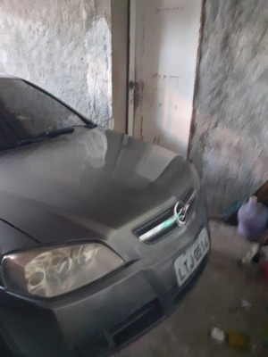 Chevrolet Astra 2005 2.0 Elegance Flex Power 3p