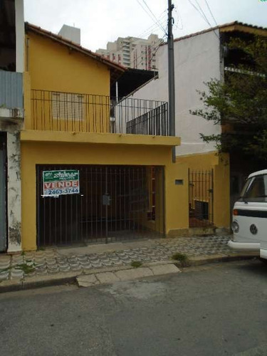 Imagem 1 de 11 de Venda Casa 2 Dormitórios Vila Augusta Guarulhos R$ 325.000,00 - 31821v