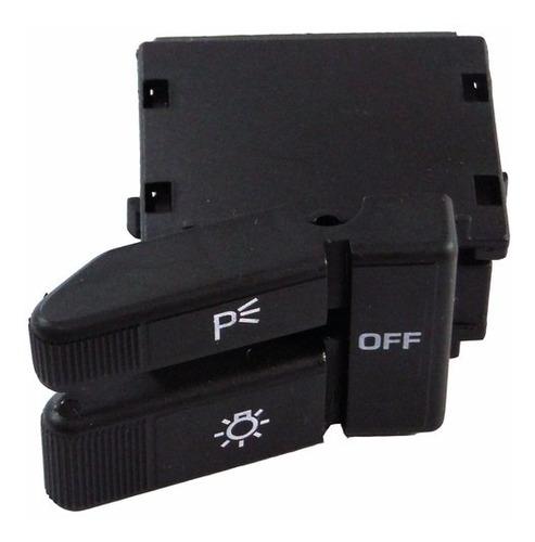 Switch Interruptor De Luces Chevrolet Blazer 91-94