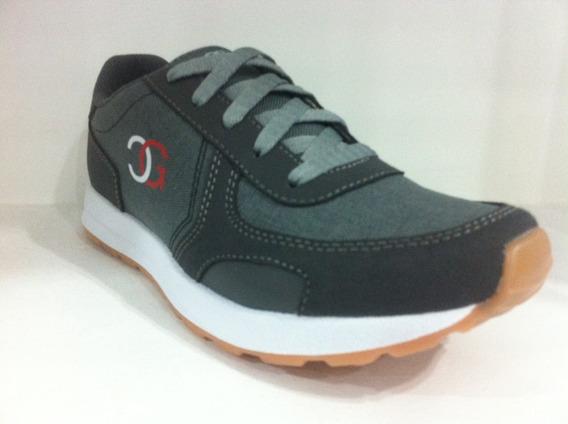 Zapatos Casuales Gigi Cavani