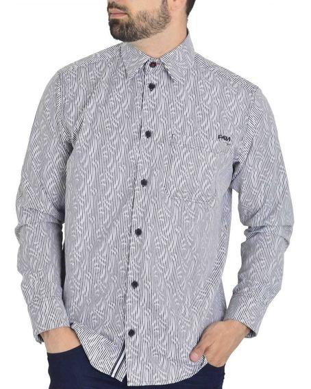 Camisa Caballero Pavi Italy 11-0189