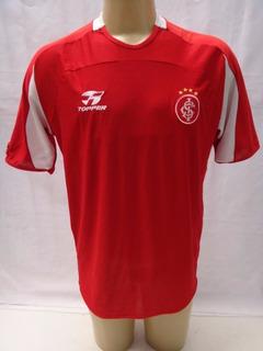 Camisa De Futebol Do Internacional Topper 2005 #2 - Jvm13
