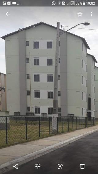 Apartamento 2 Quartos Em Cangulo - Saracuruna