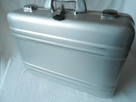 Maletin-maleta Aluminio Zero Centurión Elite 18×13×6