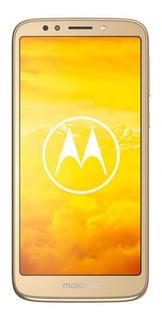 Motorola Moto E5 Play Liberado Dual Sim 4g 16gb Garantía 1añ