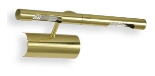 Aplique Iluminador De Cuadros Apto Led Vinci Candil Spot G9 Aplique Luz Apto Bipin Led Aplique Pared Interior