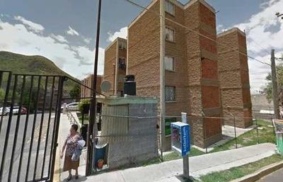 Departamento En Renta Colinas De Ecatepec