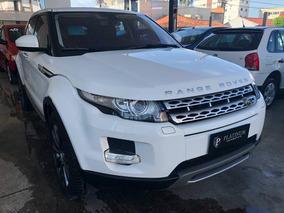 Land Rover Range Rover Evoque Prestige 5d