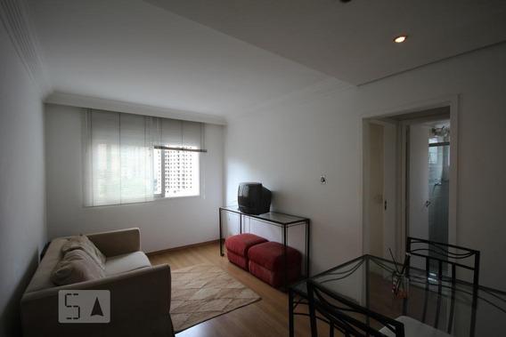 Apartamento Para Aluguel - Vila Andrade, 1 Quarto, 39 - 893114716