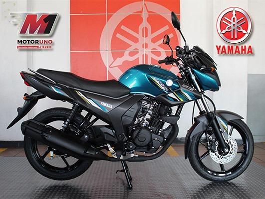 Yamaha Sz15rr 150 Mod 2020