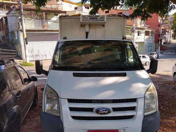 Ford Transit Bau Refrigerado -10g