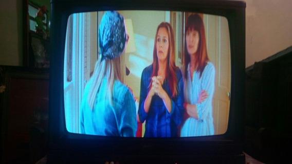 Oferta!! Televisores Convencionales O Culon De 25 Pulgad