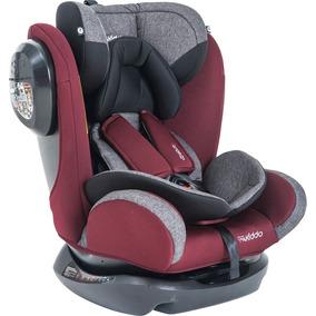 Cadeira Para Auto Kiddo Stretch - Melange Vinho