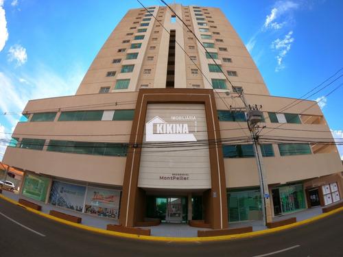 Apartamento Para Venda - 02950.5436