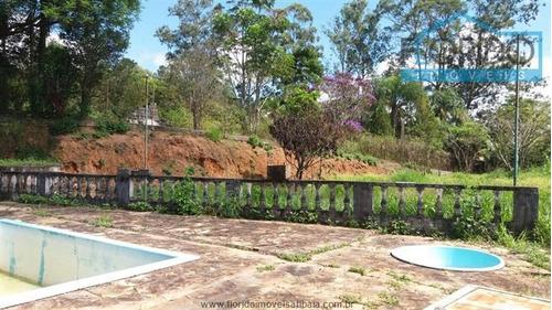 Imagem 1 de 29 de Chácaras À Venda  Em Campo Limpo Paulista/sp - Compre O Seu Chácaras Aqui! - 1434391