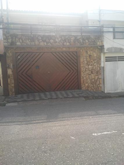 Casa 2 Dormitorio, Uma Vaga De Garagem 1 Wc