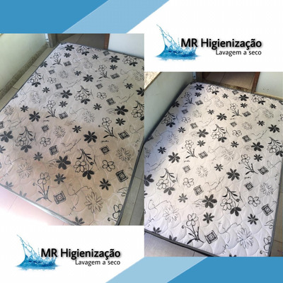 Higienização De Tecidos