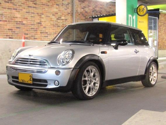 Mini Coupe Std R53 Mt 1.6