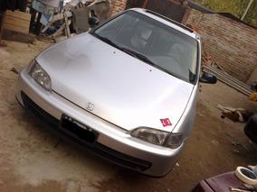 Honda Civic 1.6 Si